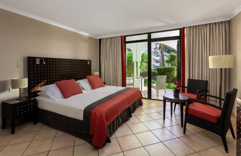 Hotelzimmer mit Golf im Seaside Sandy Beach
