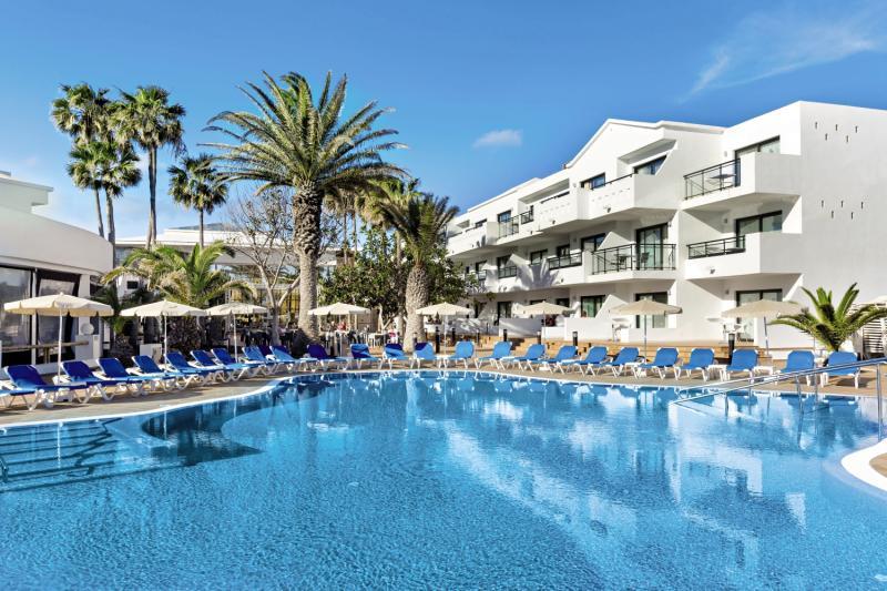 Hotel Be Live Experience Lanzarote Beach günstig bei weg.de buchen - Bild von FTI Touristik