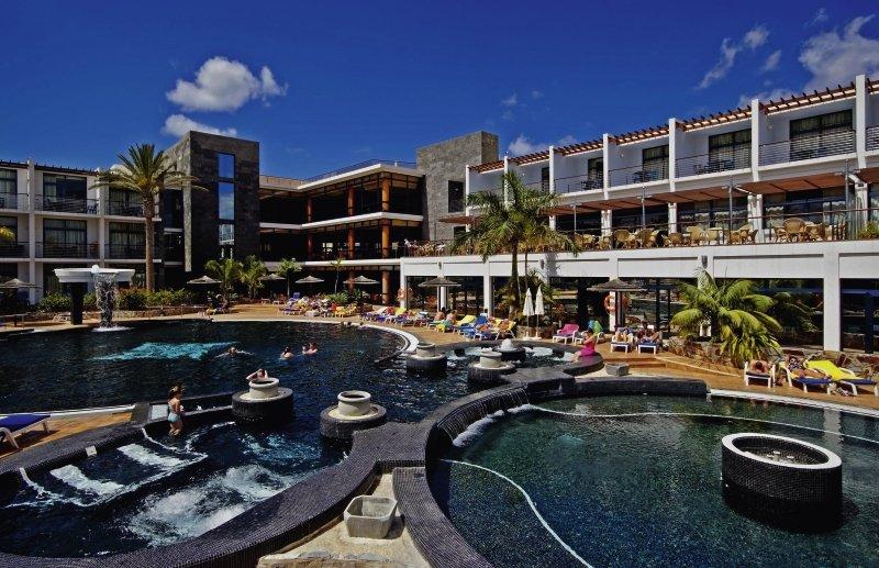 Hotel THe Mirador Papagayo in Lanzarote - Bild von FTI Touristik