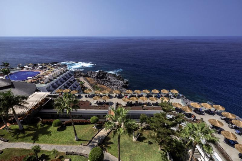 Hotel Barceló Santiago in Teneriffa - Bild von FTI Touristik