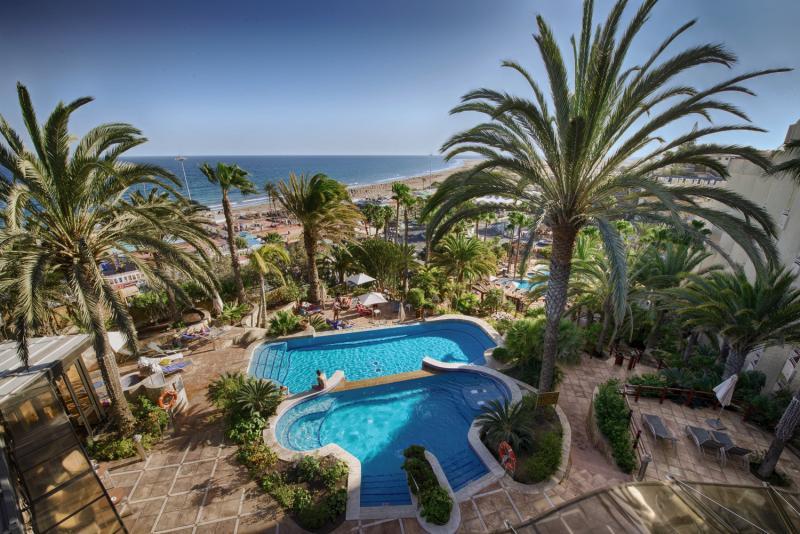 Corallium Dunamar by Lopesan Hotels 879 Bewertungen - Bild von FTI Touristik