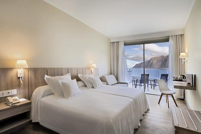 Hotelzimmer im Barceló Santiago günstig bei weg.de