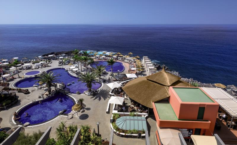 Hotel Barceló Santiago günstig bei weg.de buchen - Bild von FTI Touristik