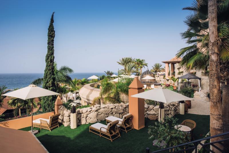 Hotel Iberostar Grand El Mirador günstig bei weg.de buchen - Bild von FTI Touristik