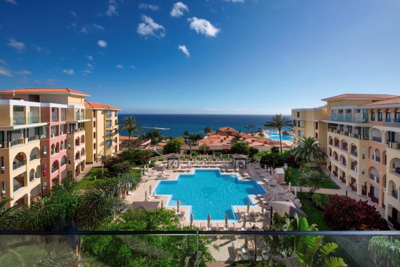 Hotel Iberostar Selection Anthelia in Teneriffa - Bild von FTI Touristik