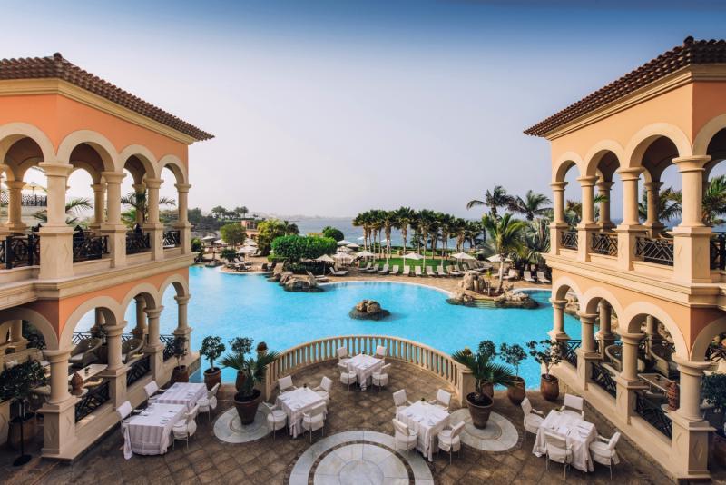 Hotel Iberostar Grand El Mirador 126 Bewertungen - Bild von FTI Touristik
