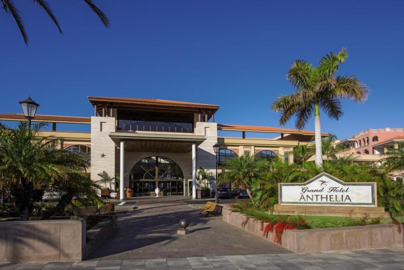 Hotel Iberostar Selection Anthelia günstig bei weg.de buchen - Bild von FTI Touristik