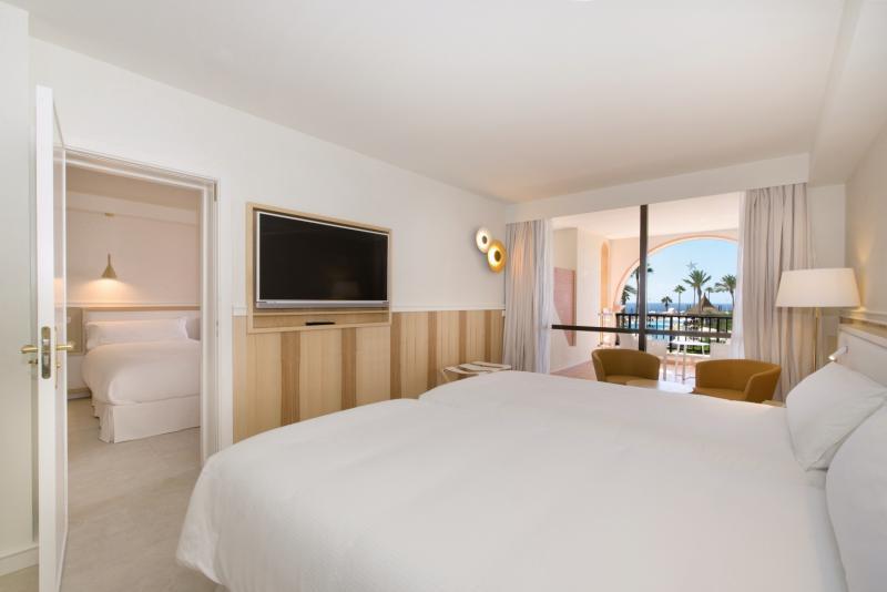 Hotelzimmer im Iberostar Selection Anthelia günstig bei weg.de