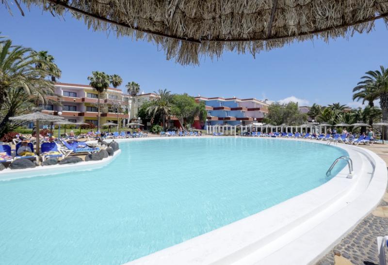 Hotel SBH Fuerteventura Playa in Fuerteventura - Bild von FTI Touristik