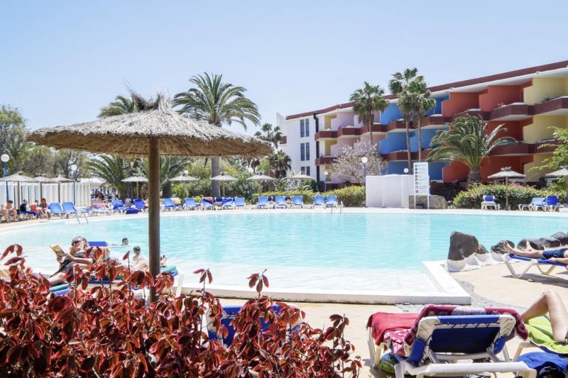 Hotel SBH Fuerteventura Playa 1753 Bewertungen - Bild von FTI Touristik