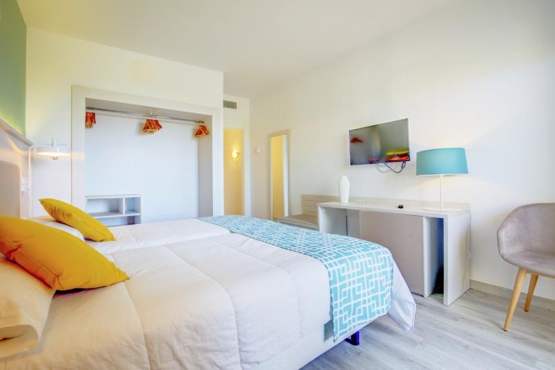 Hotelzimmer mit Fitness im SBH Maxorata Resort