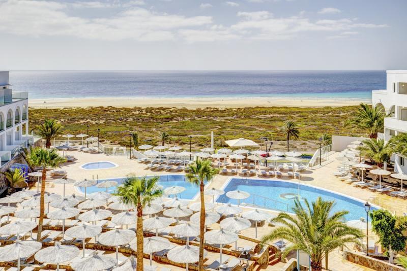 Hotel SBH Maxorata Resort günstig bei weg.de buchen - Bild von FTI Touristik