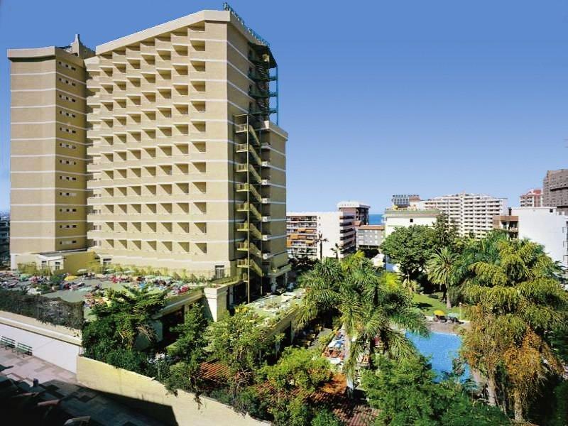 Hotel Be Live Adults Only Tenerife in Teneriffa - Bild von FTI Touristik