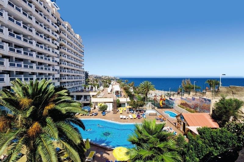 Hotel Europalace Gran Canaria günstig bei weg.de buchen - Bild von FTI Touristik