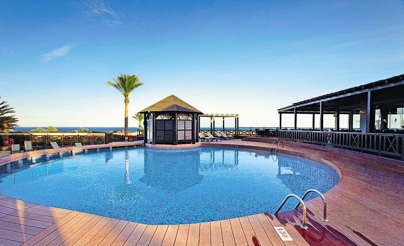 Hotel Occidental Jandía Royal Level in Fuerteventura - Bild von FTI Touristik