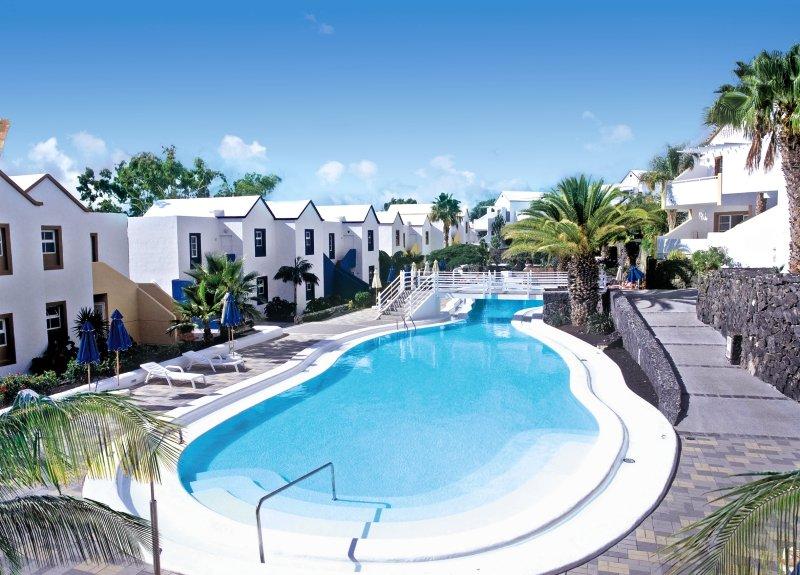 Hotel Apartamentos THe Morromar in Lanzarote - Bild von FTI Touristik
