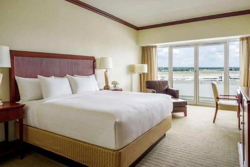 Hotelzimmer im Hyatt Regency Orlando International Airport günstig bei weg.de