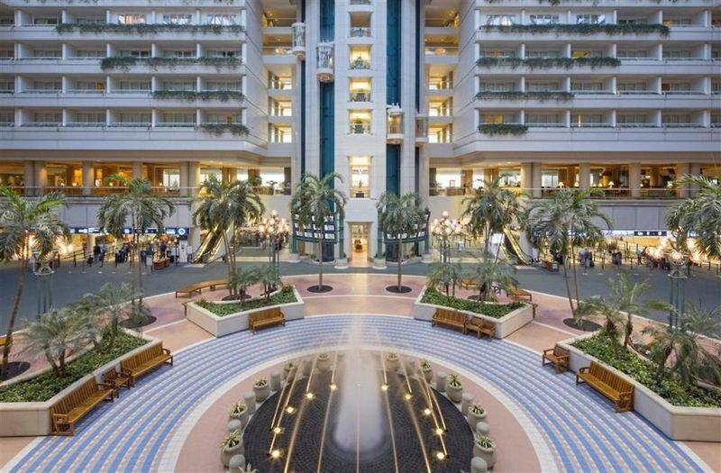 Hotel Hyatt Regency Orlando International Airport 12 Bewertungen - Bild von Neckermann Reisen