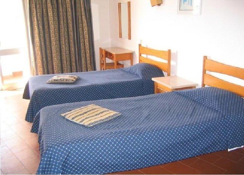 Hotelzimmer mit Fitness im Silchoro