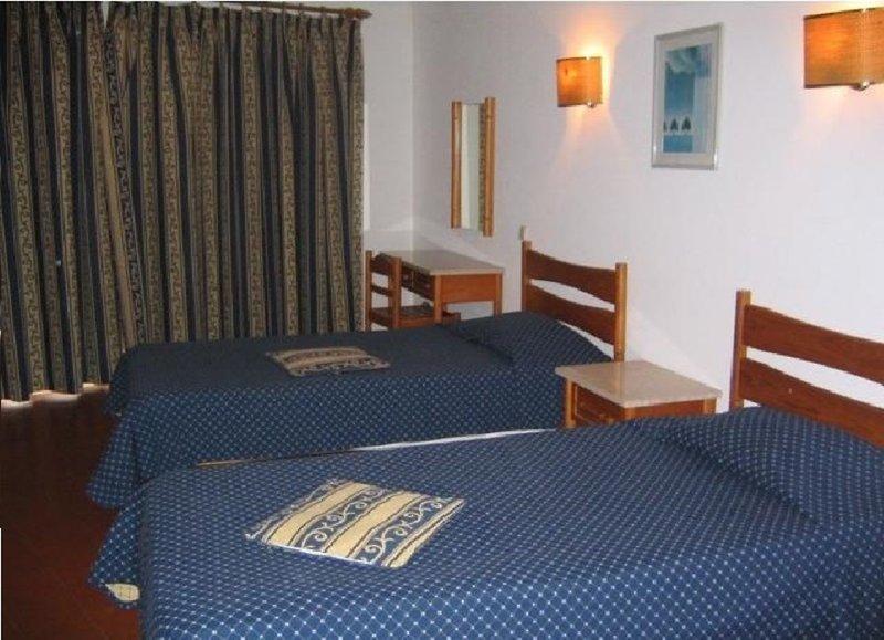 Hotelzimmer mit Golf im Silchoro