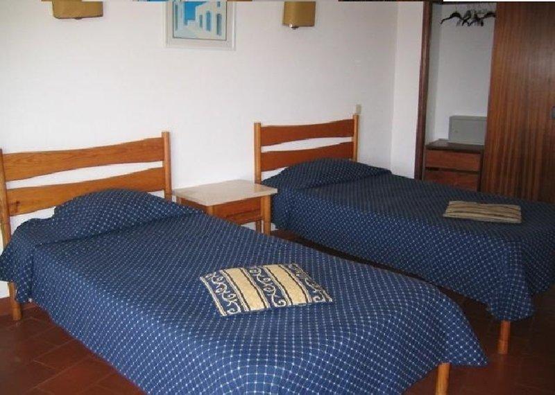 Hotelzimmer im Silchoro günstig bei weg.de