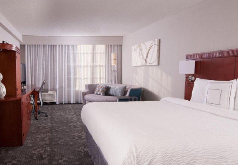 Hotel Courtyard Miami Coral Gables in Florida - Bild von Neckermann Reisen