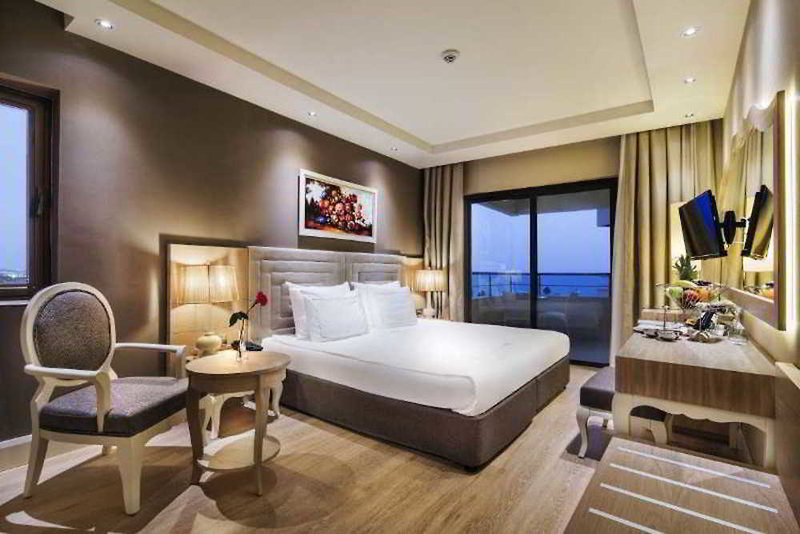 Hotelzimmer im Bellis Deluxe Hotel günstig bei weg.de