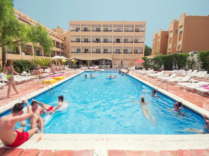 Hotel azuLine Apartamentos Sunshine 2 Bewertungen - Bild von Neckermann Reisen