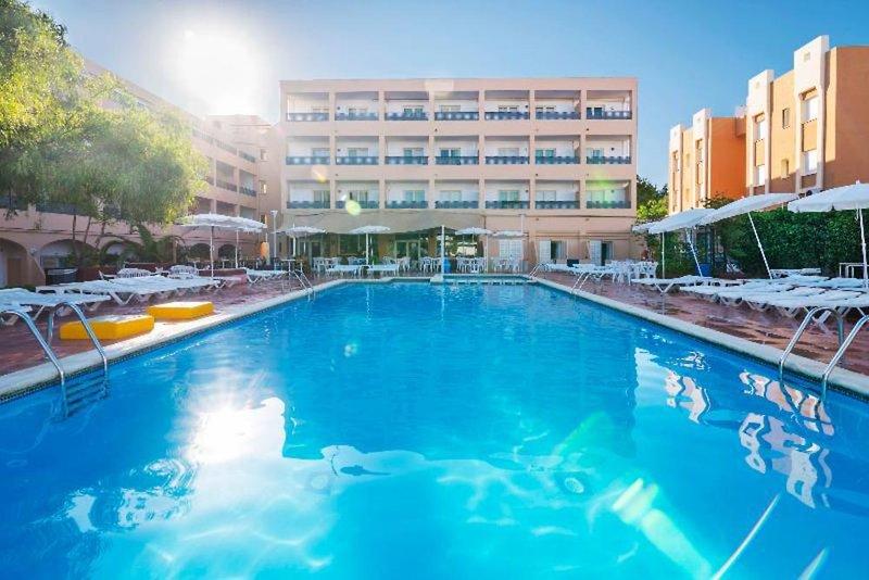 Hotel azuLine Apartamentos Sunshine in Ibiza - Bild von Neckermann Reisen