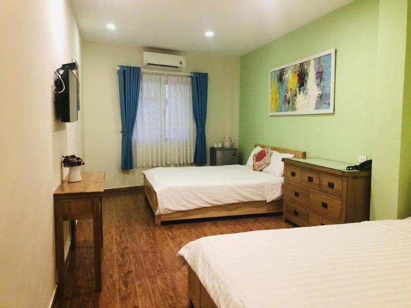 Hotelzimmer im Amar Sina Village günstig bei weg.de