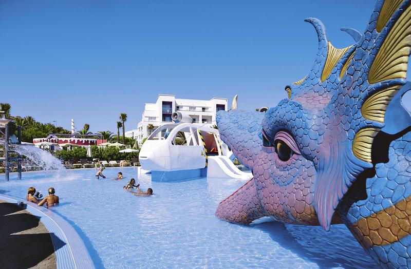 ClubHotel Riu Gran Canaria in Gran Canaria - Bild von Gulet