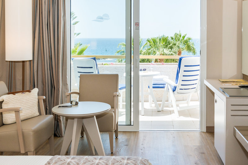 Hotelzimmer mit Aerobic im Sensimar Arona Gran Hotel & Spa