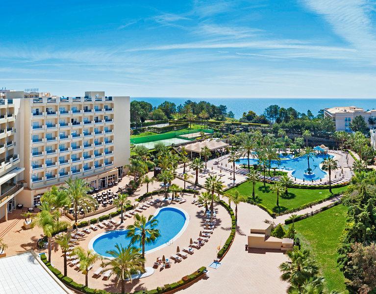 Hotel Riu Guarana günstig bei weg.de buchen - Bild von Gulet