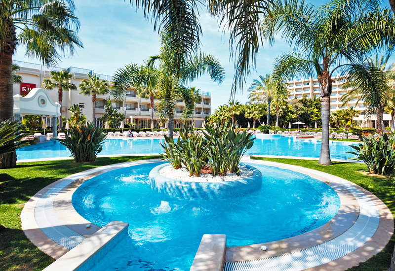Hotel Riu Guarana 316 Bewertungen - Bild von Gulet
