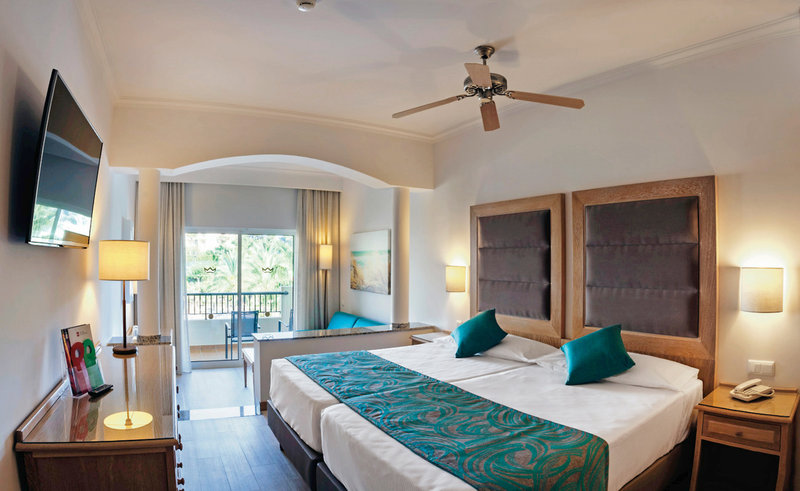 Hotelzimmer im Hotel Riu Guarana günstig bei weg.de