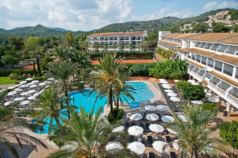 Hotel Beach Club Font de Sa Cala günstig bei weg.de buchen - Bild von Gulet