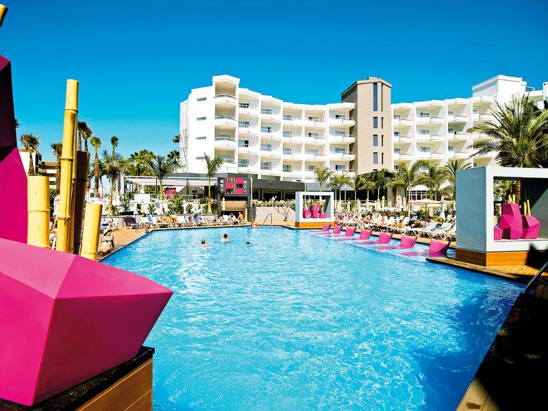 Hotel Riu Don Miguel günstig bei weg.de buchen - Bild von Gulet