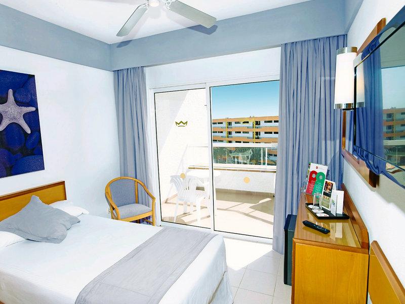 Hotel Riu Don Miguel in Gran Canaria - Bild von Gulet