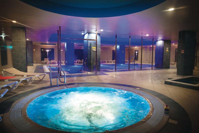 Hotel Riu Guarana in Algarve - Bild von Gulet