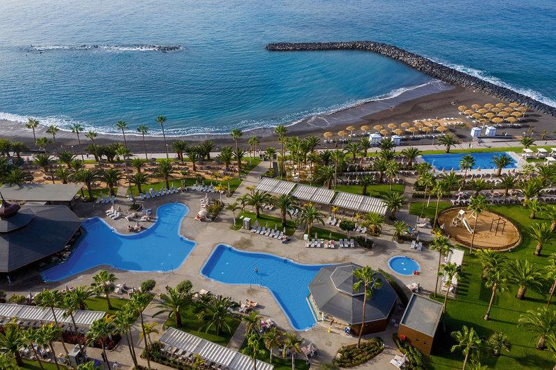 Hotel Riu Palace Tenerife günstig bei weg.de buchen - Bild von Gulet