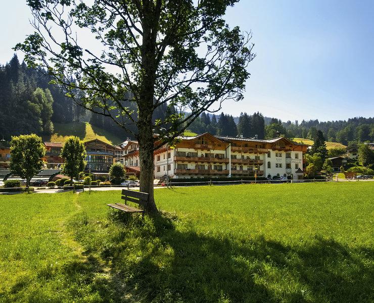 Hotel Elisabeth 85 Bewertungen - Bild von airtours