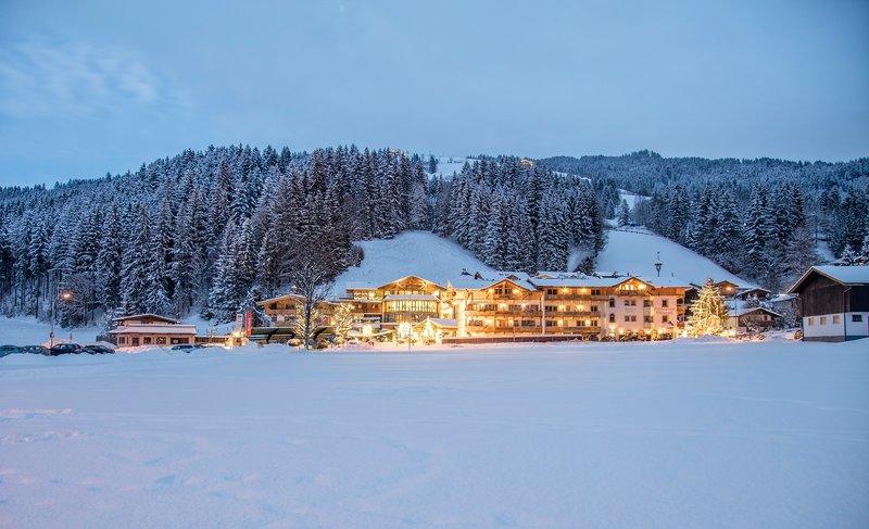 Hotel Elisabeth günstig bei weg.de buchen - Bild von airtours