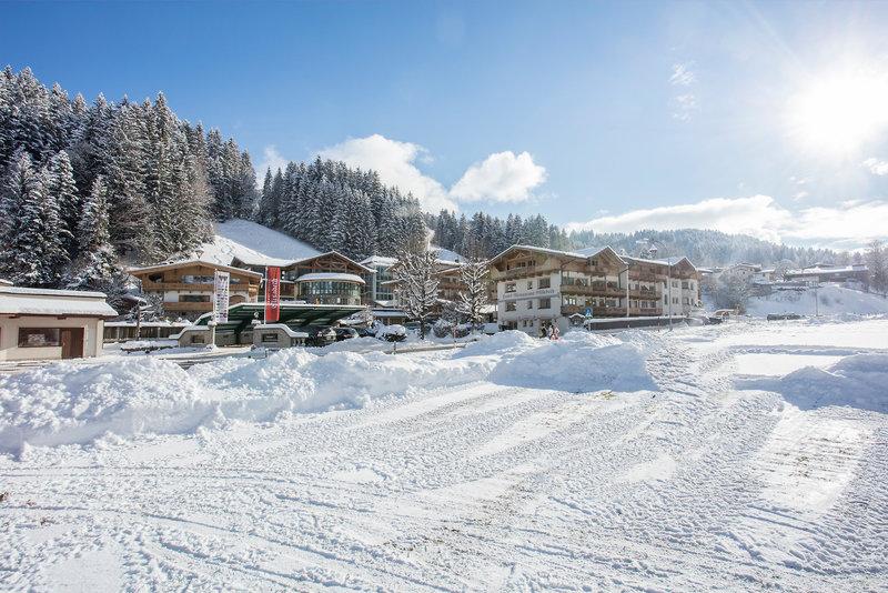 Hotel Elisabeth in Nordtirol - Bild von airtours