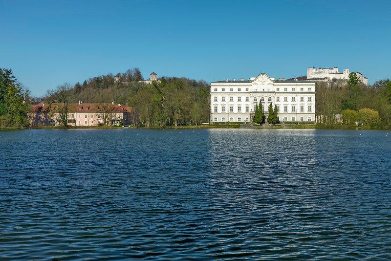 Hotel Schloss Leopoldskron in Salzburger Land - Bild von airtours