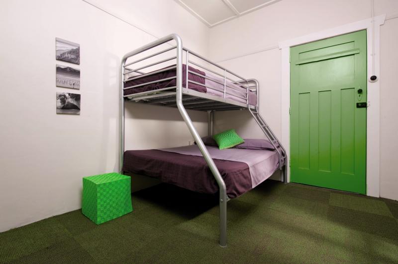Hotel JUCY Snooze Auckland 0 Bewertungen - Bild von FTI Touristik