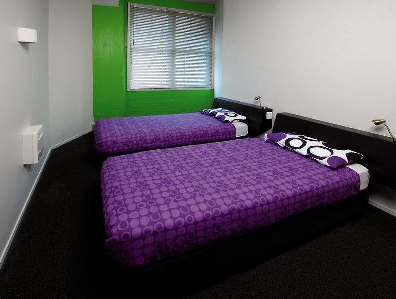 Hotel JUCY Snooze Auckland in Nordinsel - Bild von FTI Touristik