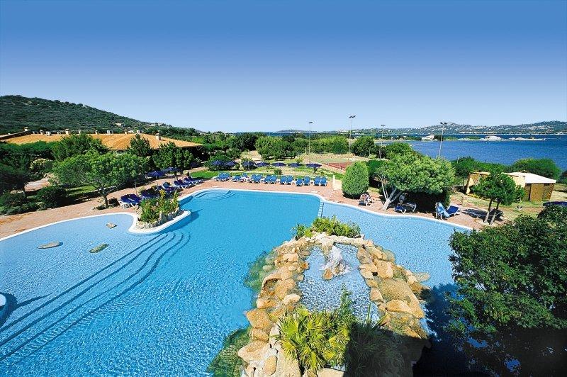 Hotel Colonna Du Golf günstig bei weg.de buchen - Bild von FTI Touristik