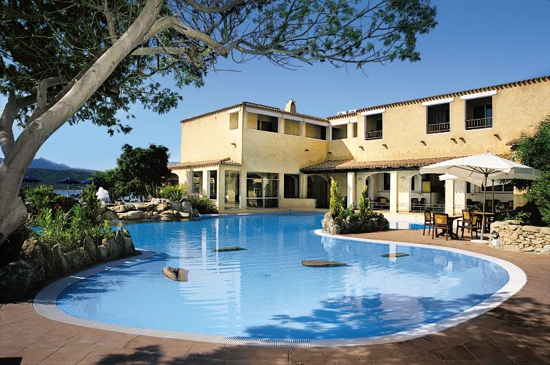 Hotel Colonna Du Golf in Sardinien - Bild von FTI Touristik