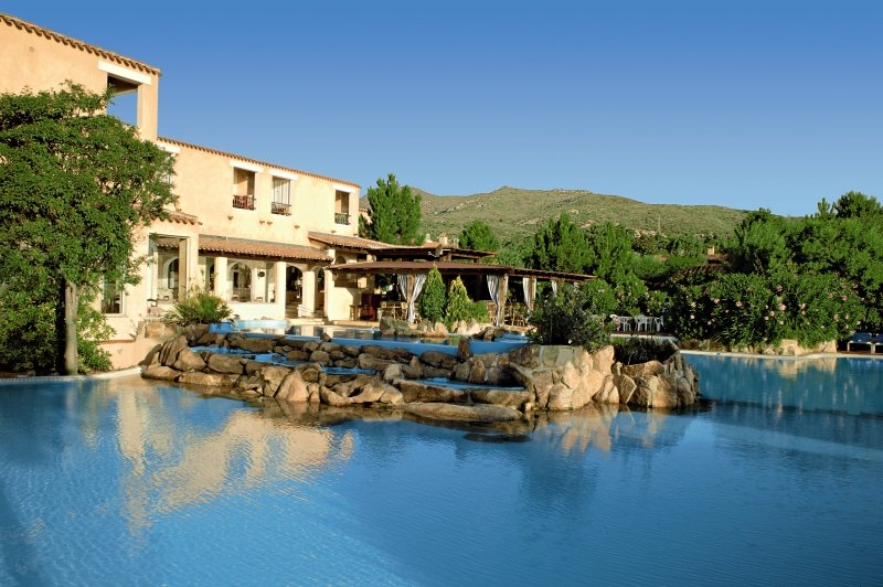 Hotel Colonna Du Golf 44 Bewertungen - Bild von FTI Touristik
