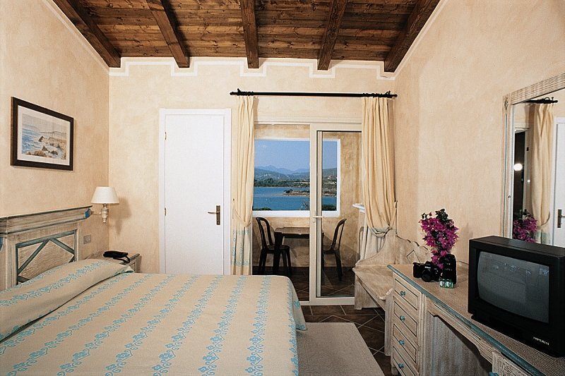 Hotelzimmer im Colonna Du Golf günstig bei weg.de